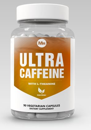 Ultra Caffeine by mindnutrition