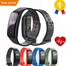 C1 Fitness Tracker, LETO City Bluetooth …