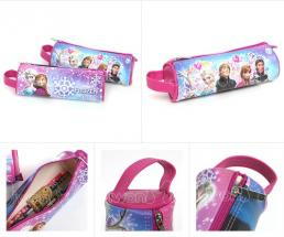 Disney Frozen Soft Round Pencil Case 922…