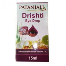 Divya Drishti Eye Drops 15ml