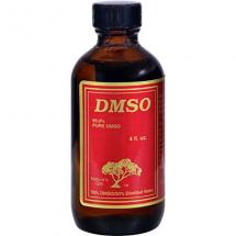 DMSO Liquid 70% DMSO / 30 % Water -- 4 f…