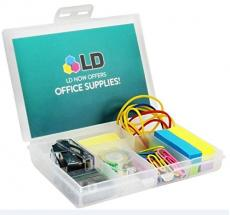 LD Products Personal Mini Office Supply …