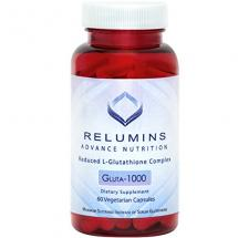 New Relumins Advance Nutrition Gluta 100…