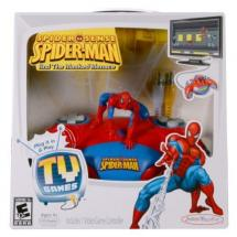 Spiderman TV Game by TV Games