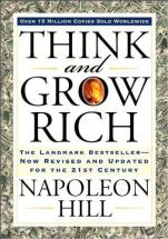 Think and GrThink and Grow Rich: The Lan…