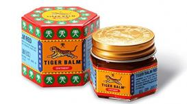 Tiger Balm Red Ointment 21ml