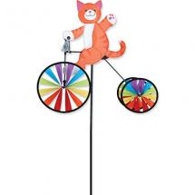 Tricycle Spinner - 19 In. Cat