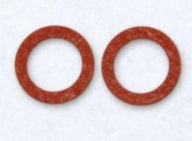 YoYoJam Shims - Thin - Red