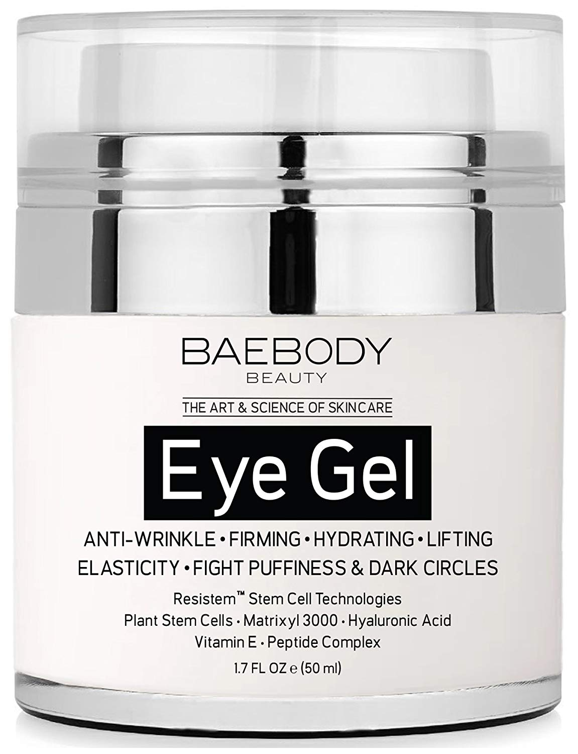 Baebody Eye Gel for Under Eyes