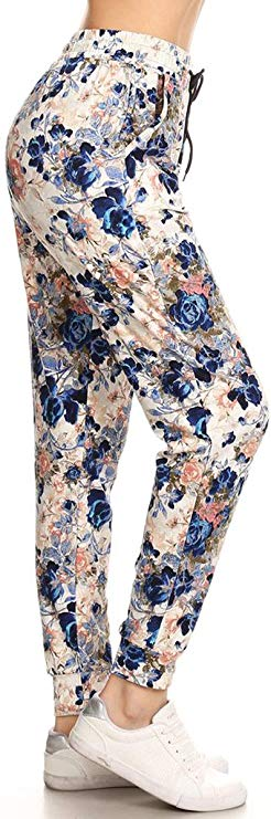 Leggings Depot Women's Printed…