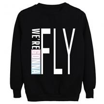 KPOP GOT7 Fly In Seoul Sweater Mark Bamb…