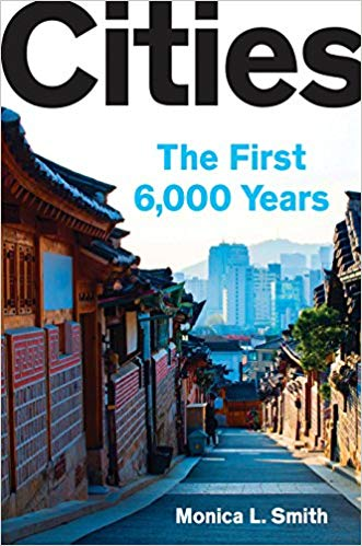 Cities: The First 6,000 Years Hardcover …