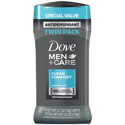 Dove Men+Care Men+Care Antiper…