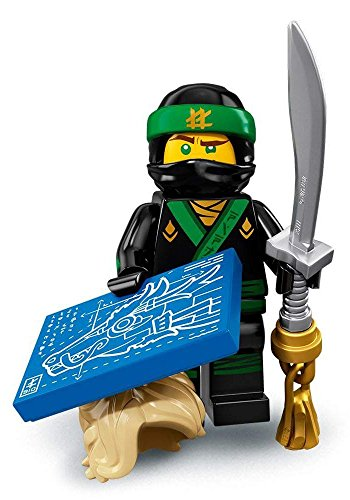 LEGO Ninjago Movie Minifigures…