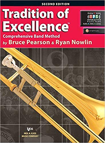 W61TB - Tradition of Excellence Book 1 -…