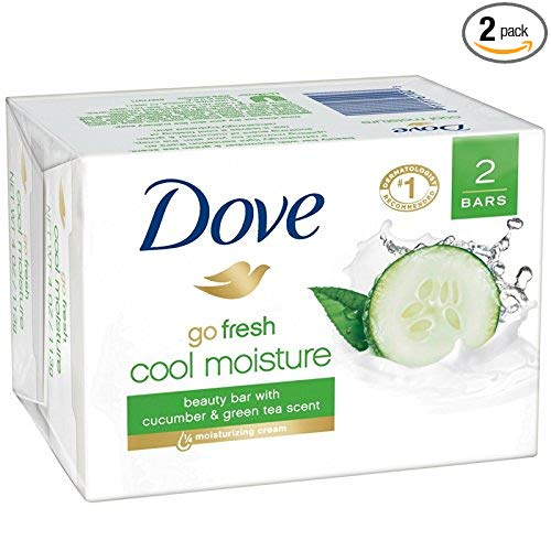 Dove go fresh Beauty Bar Cucum…