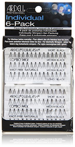 Ardell Individual Lashes, Naturals Combo…