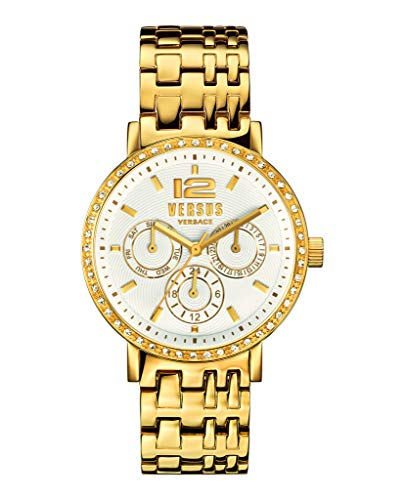 Versus Versace Womens Manhasset Watch SO…