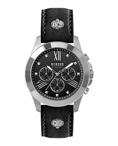 Versus Versace Mens Chrono Lion Watch VS…