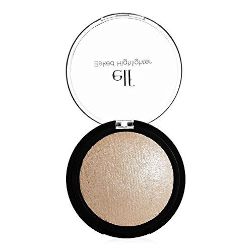 E.l.f. Studio Baked Highlighter in Moonl…