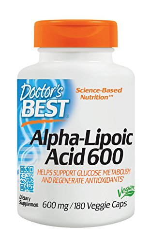 Alpha-Lipoic Acid by Doctor s …