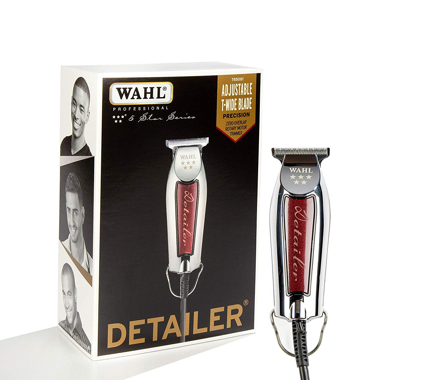 Wahl Professional Series Detailer #8081 …