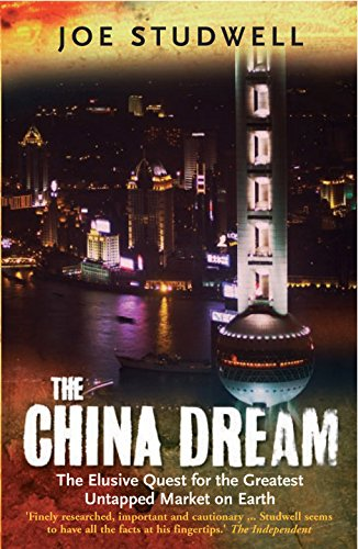 The China Dream: The Elusive Quest for t…