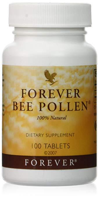 Forever Living Forever Bee Pollen 100% N