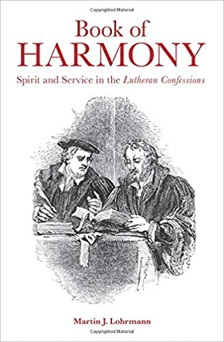 Book of Harmony: Spirit and Service in t…