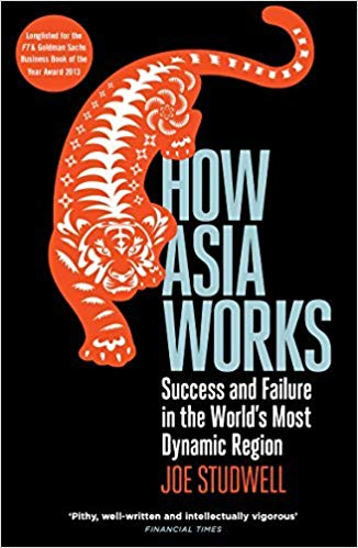 How Asia Works : Success and Failure in …