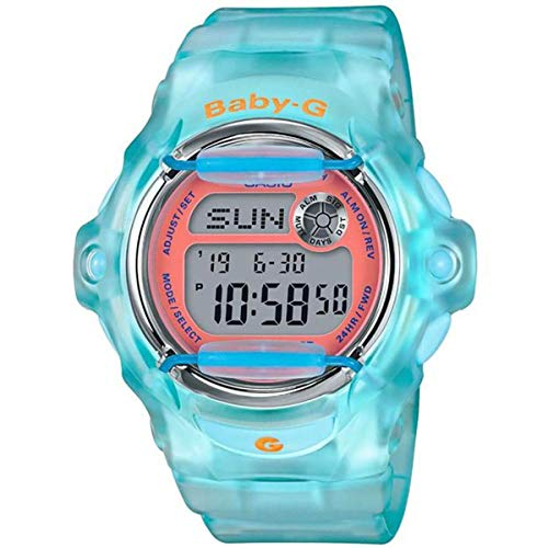Casio G-Shock BG169R G-Baby Digital Watc…