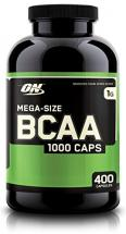 Optimum Nutrition BCAA Capsules, 1000mg,…