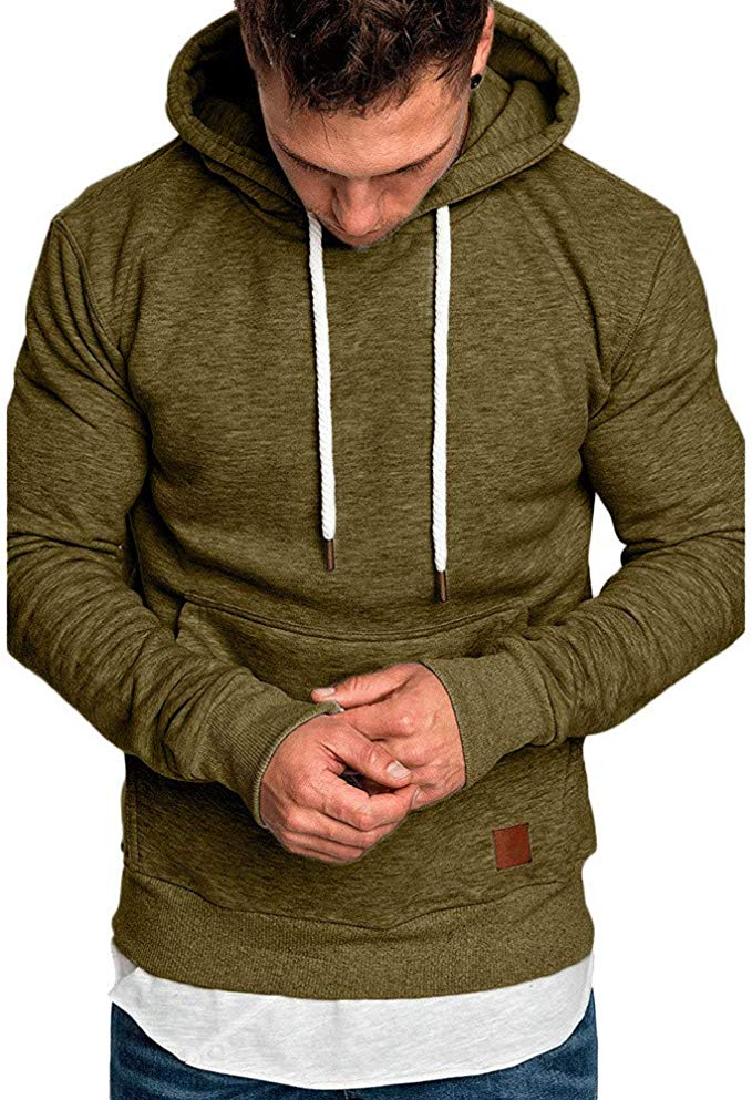 Hoodies for Men, Pervobs…