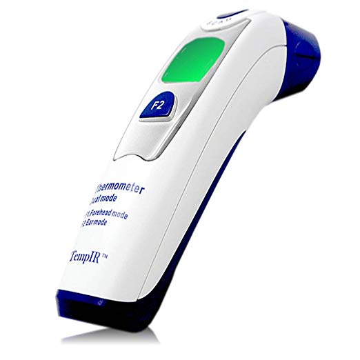 Best Baby Thermometer - Forehe…