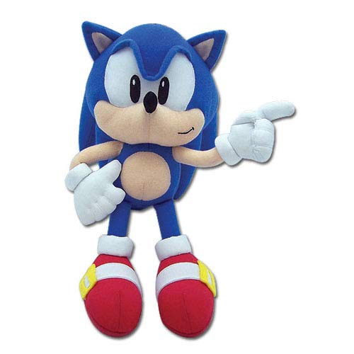 Sonic The Hedgehog Great Eastern GE-7088…