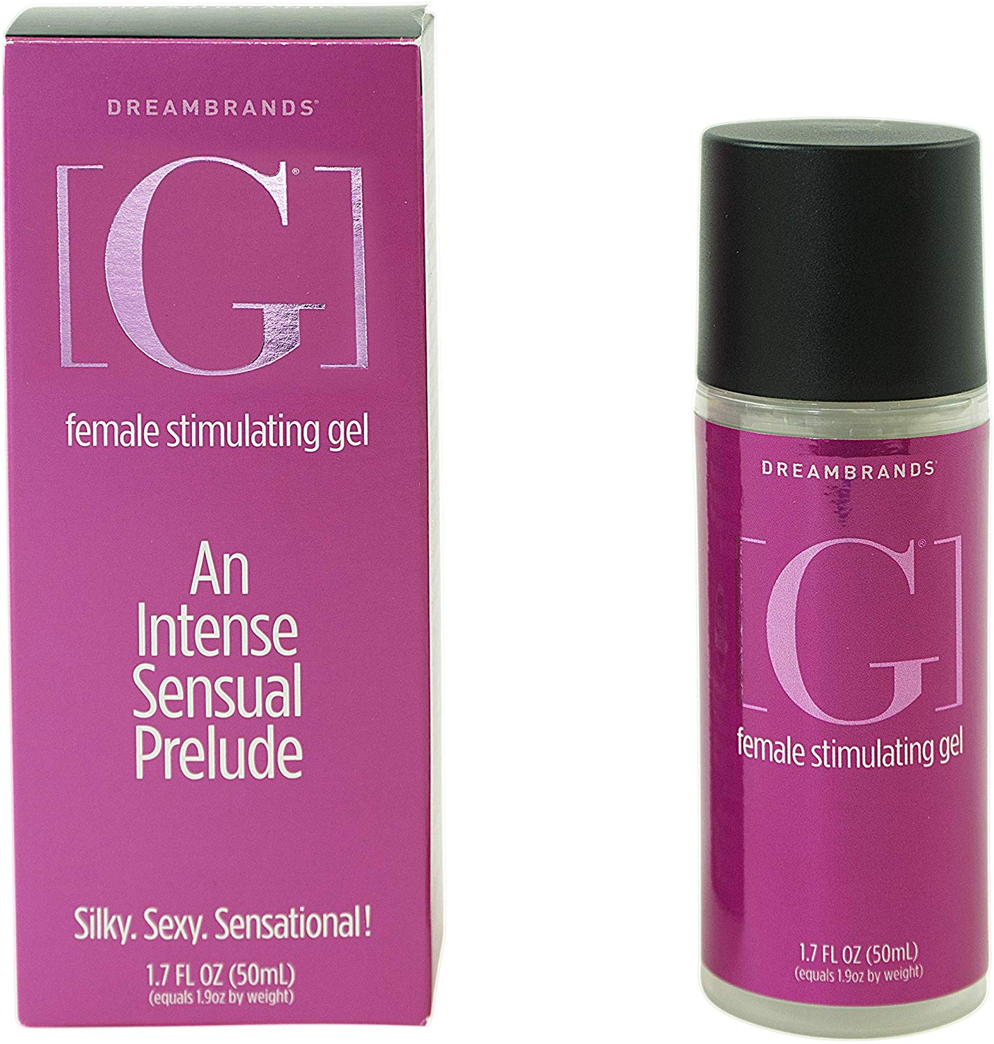 [G] Female Stimulating Gel wit…
