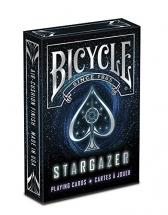 Bicycle Stargazer Deck Poker Size Standa…