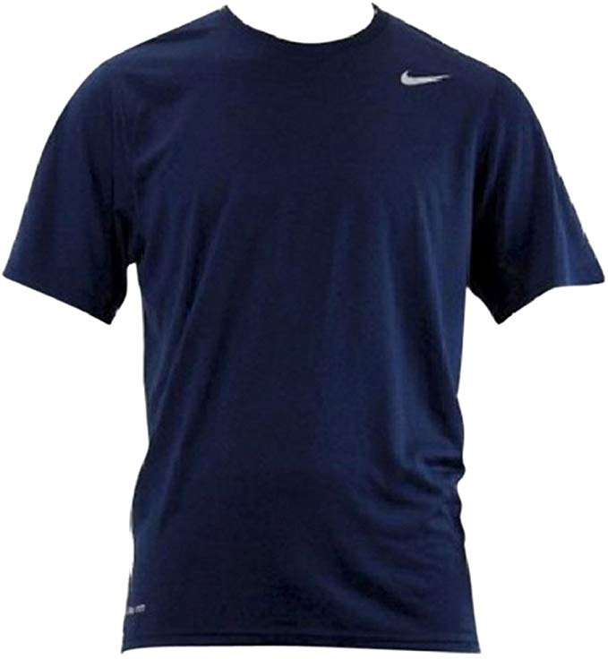NIKE Mens Legend Short Sleeve …