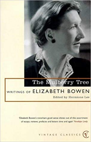 The Mulberry Tree by Elizabeth Bowen (27…