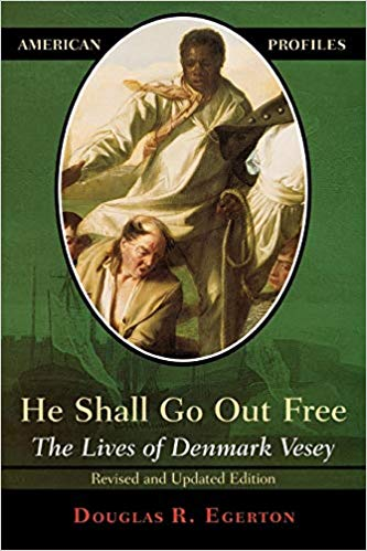 He Shall Go Out Free, Revised Edition (A…