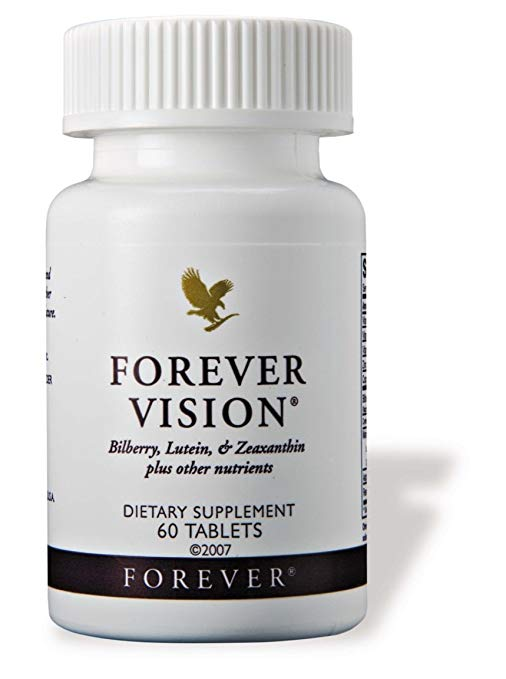 Forever Vision 60 Tablets  by …