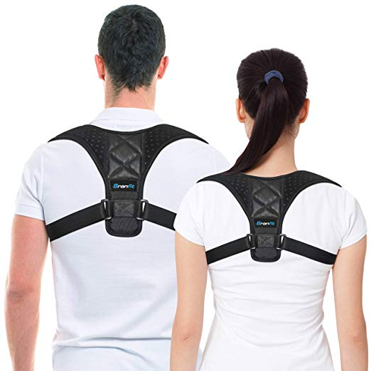 Best Posture belt Corrector & Back S…