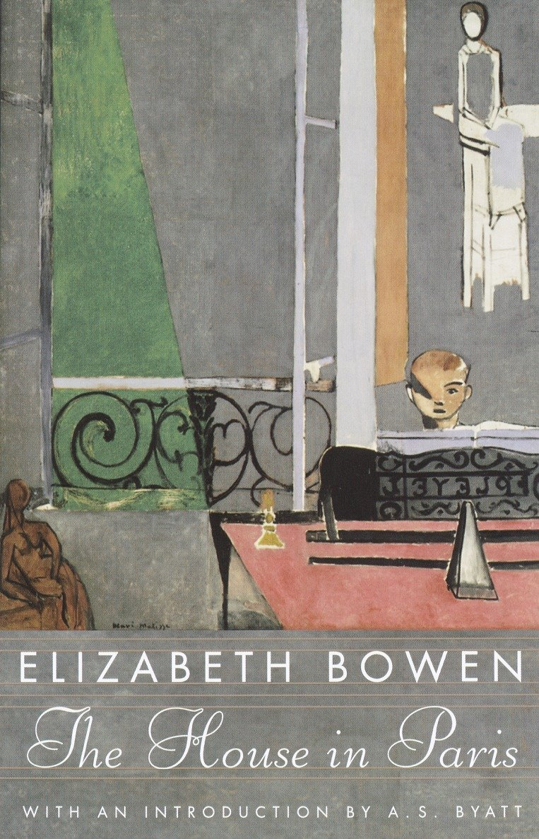 The House in Paris by Elizabeth Bowen (A…