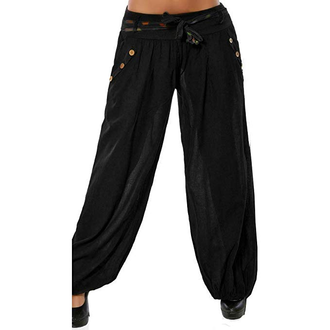 LISTHA Dance Harem Pants Women…