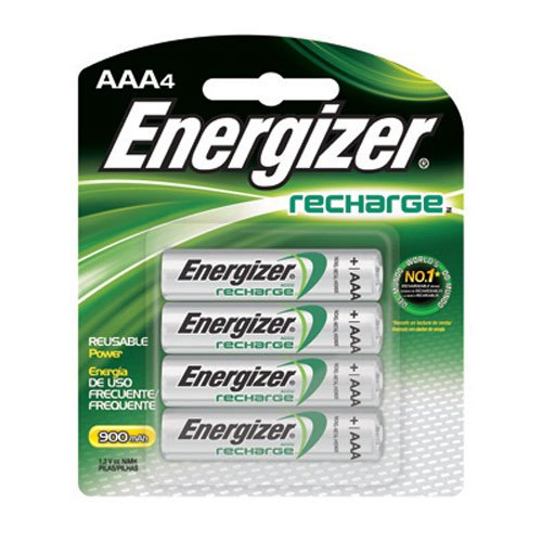 Energizer EVENH12BP4 Recharge …
