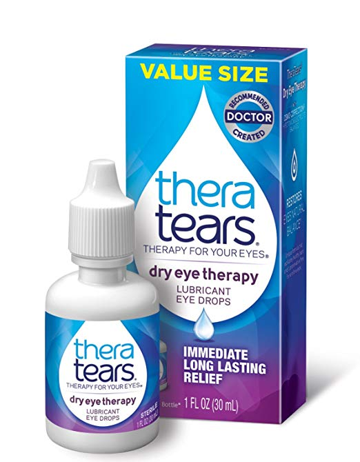 TheraTears Eye Drops for Dry E…