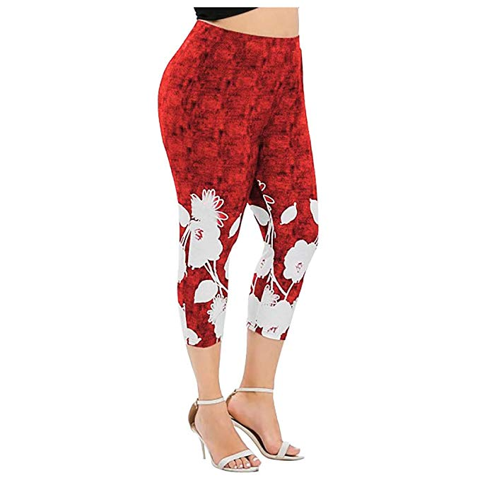 Farmerl Women Leggings P…