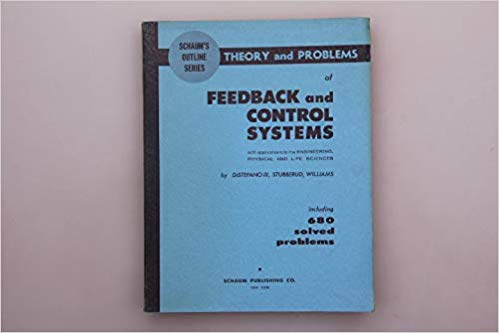 Theory and Problems of Feedback and Cont…