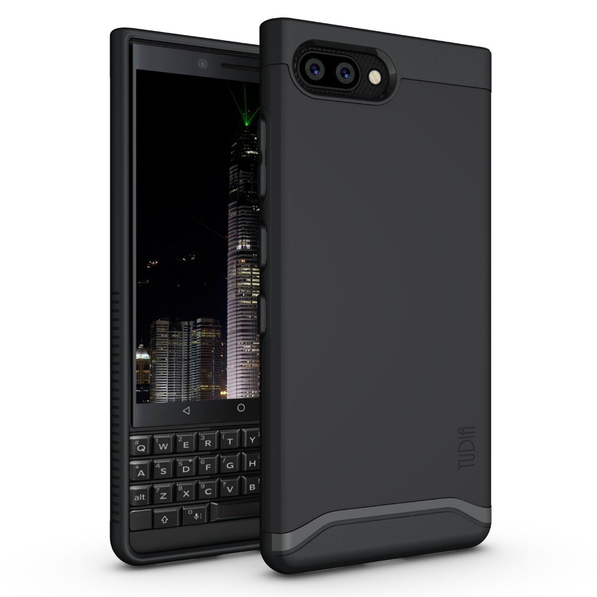 BlackBerry KEY2 Case, TU…