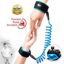 Anti Lost Wrist Link With Lock Toddler L…